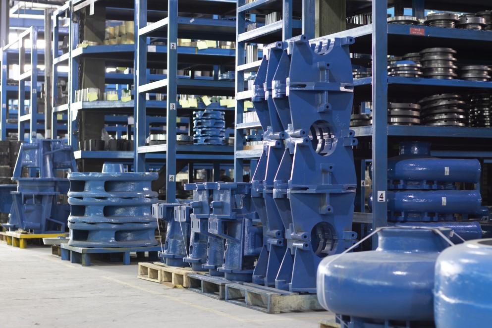 معایب استفاده از قطعات غیر اصل در محصولات رای صنعت