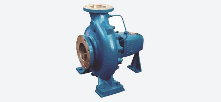 پمپ های آب صنعتی مدل FHA