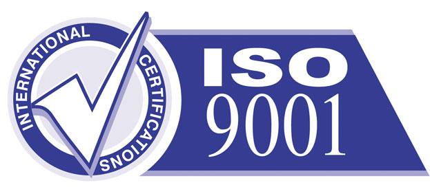 شروع پروژه طراحی و استقرار سیستم مدیریت کیفیت ISO9001